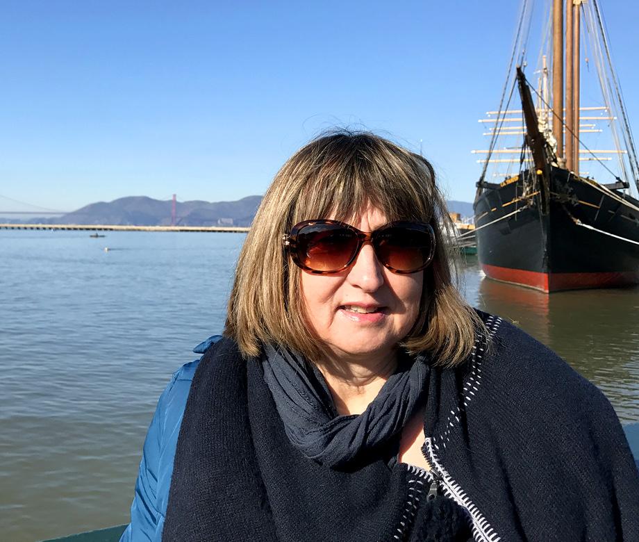 Julie Kinsella