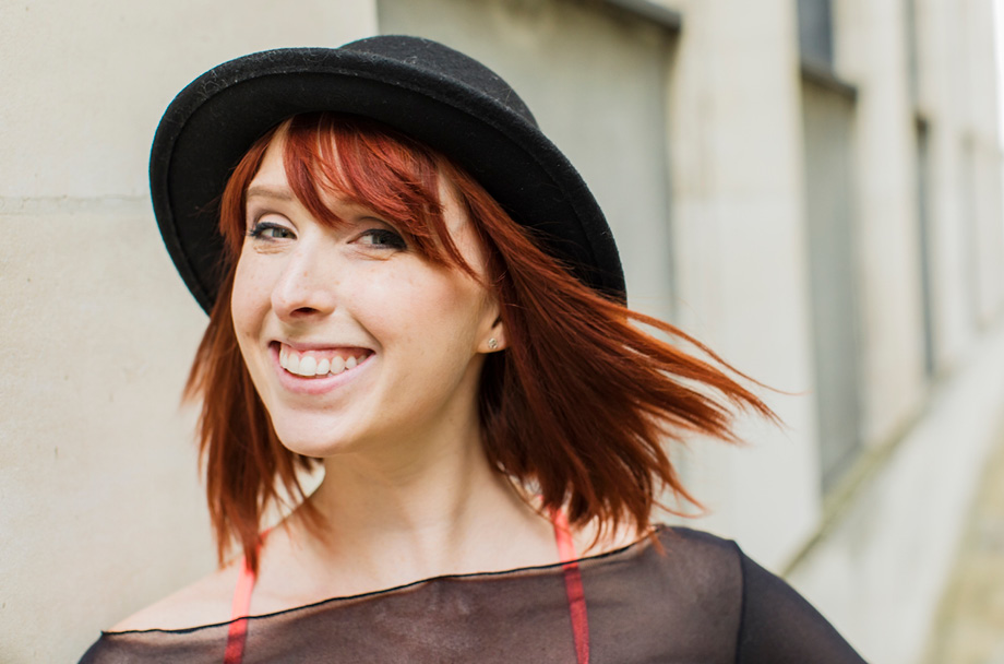 Katrina O'Duffy