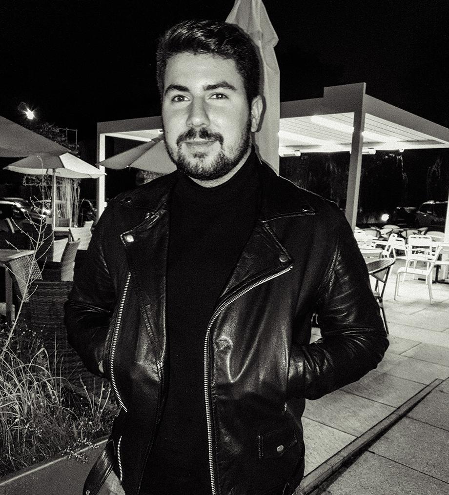 Victor Asandi